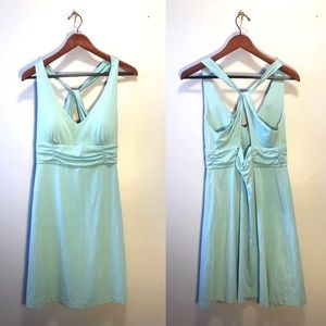 Tommy Bahama Sea Foam Dress